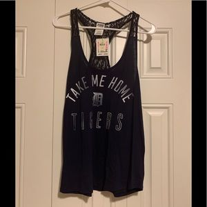 Victoria's Secret PINK MLB Tank (new with tags)